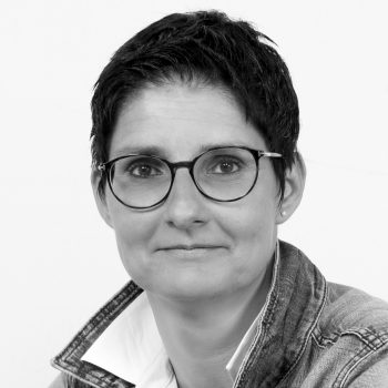 Portraitfoto Susanne Hofer